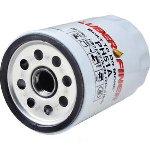 Engine Oil Filter-VIN: Z, FI Luber-Finer PH51A