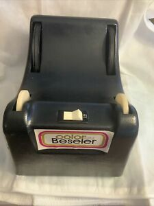 Color by Beseler Motor Base #8921 Film Processing Drum Roller Free Shipping