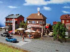 Vollmer 45611 H0 Brauerei zum alten Stellwerk