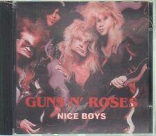 Guns n'roses - Nice boys