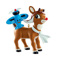 Carlton Ornament 2013 Rudolph the Red Nosed Reindeer & Misfit Toys #CXOR052D-SDB