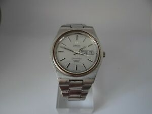 Omega Seamaster Cosmic 2000  Day/Date Automatic Cal 1022 Ref 166.136 Vintage