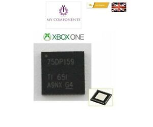 Sn75dp159 HDMI Retimers Control IC 40pin forxbox One S Slim 6 Gbps No Video Reparatur