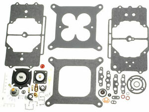 Carburetor Repair Kit fits Edsel Pacer 1958 5.9L V8 CARB 4BBL 61QVRC