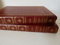 mémoires de vidocq tome 1  et 2 (car01)