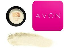 Avon Mark  Show Glow Glow Powder Highlighter -Full Beam