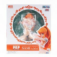 MegaHouse One Piece P.O.P Nami Ver.BB_02 Limited Edition-Z POP Figure