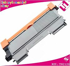 TONER NEGRO TN2120 TN360 COMPATIBLE PARA IMPRESORAS NONOEMBROTHER NO ORIGINAL