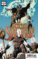 Doctor Strange #4 2nd Printing Marvel Comics Book