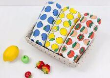 Crafts Food Fabric