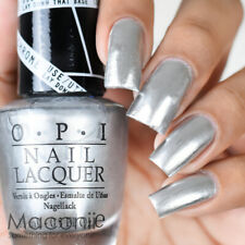 OPI Nail Polish Lacquer NL G30 PUSH AND SHOVE 15ml