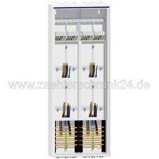 Hager Zähleranlage Zählerschränke 4 Zählerplätze ZB52S
