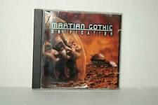 MARTIAN GOTHIC UNIFICATION GIOCO USATO PC CDROM VERSIONE ITALIANA ML3 44608