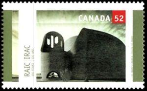 Canada  # 2216    ROYAL ARCHITECTURAL INSTITUTE    Brand New 2007  Original  Gum