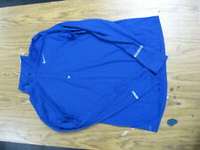 Nike Dri fit pull over mens large