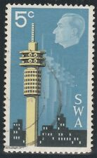 """South West Africa 1971 """"Interstex"""" Exhibition, Cape Town SG 230 (Fine Used) 924"""