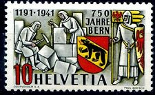 SVIZZERA -   1941    750°   ANN.  BERNA   **
