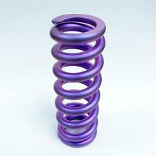 "Ti-Springs Titanium Fox Cane Creek Double Barrel 36.5mm 225lbsx3"" Purple"