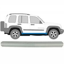 Jeep Cherokee XJ Bügel für Türfangband