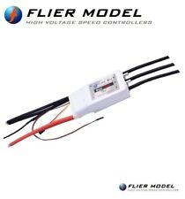 200A Boat Marine ESC 12S Flier + USB for brushless motors sss leopard tp etc