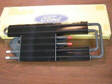 NOS OEM Ford 1995 1996 1997 Crown Victoria Power Steering Oil Cooler + Marquis