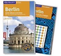 POLYGLOTT on tour Reiseführer Berlin von Uwe Lehmann und Manuela Blisse...