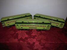 Lionel,Stephen Girard,3 Car Set,Boxed Beautiful,Original Excellent Condition