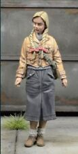 DDAY MINIATURE BDM YOUNG GIRL GERMANY 1945 35038