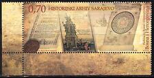 Bosnia 2009 Historical Archive of Sarajevo MNH**