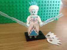 LEGO SERIES 16 ICE QUEEN MINT CONDITION