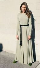 Winter Long Sheath Dresses for Women
