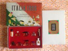 ITALIA 1990 PROFUMO MIGNON VERSACE PERLA FENDI KIRIZIA MISSONI TRUSSARDI BAROCCO