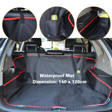 Car Fold Waterproof Rear Trunk Mat Dog Cat Pet Cover Cargo Boot Liner Anti-dust