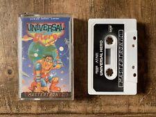 Universal héroe-Atari 800XL, XE, 130XE