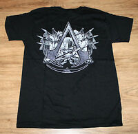 Assassin's Creed Unity very rare  promo T-Shirt Shirt from Gamescom 2014 size M