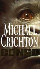 Congo von Michael Crichton (2011, Taschenbuch)