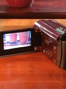 JVC Everio GZ-MG330 30 GB Hard Disk Drive Camcorder with 35x Optical Zoom