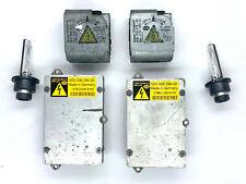 2x OEM 02-08 BMW 5 7 Series E60 E61 E65 E66 X5 Z4 Xenon Ballast Igniter D2S Bulb