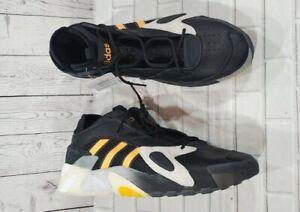 Adidas Originals STREETBALL Basketball Shoes Multicolor EF6991 MENS SIZE 11