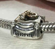 Genuine Pandora Romantic Union Charm 790549D