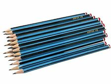HB pencils school pencils for drawing, art, sketching x 24