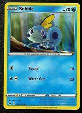 Sobble HOLO Black Star Collection - RARE 055 Pokemon Card NM/MT