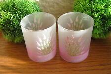 Markenlose moderne Deko-Kerzenständer & -Teelichthalter aus Glas fürs Badezimmer