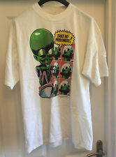 Dan Dare Mekon T Shirt