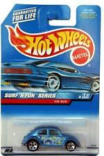 1999 Hot Wheels #962 Surf 'N Fun Series VW Bug Beetle Volkswagen