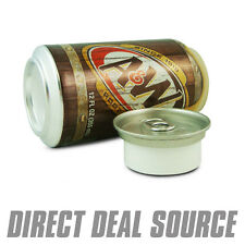 Root Beer Diversion Safe Vault Container - PROTECT HIDE CONCEAL VALUABLES