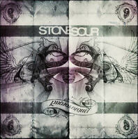 STONE SOUR Audio Secrecy CD BRAND NEW Stonesour