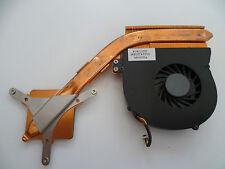 Ventola + Dissipatore per Acer Aspire 3000 5000 series fan heatsink 36ZL5TATN10