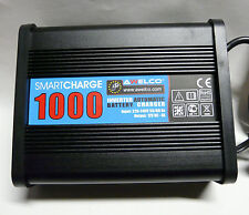 CARICABATTERIE MANTENITORE AWELCO TECNOCHARGE 4000 12 VOLT 10 A
