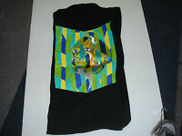 COOGI MENS POLO SHIRTS NWT.WITH TRIBAL MAN DESIGN ON BACK